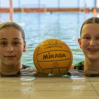 Guernsey Water Polo Players Selected for Regional Academy