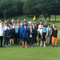 Hampshire Junior Golf Championship