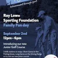 Join us for our Family Fun Day