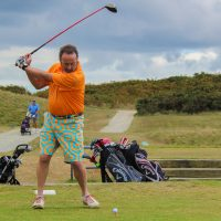 The Best One Yet – Golf Day 2018