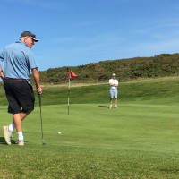 A Grand Day Out – Annual Golf Day 2017