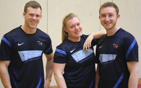 New Staff Support Quids In Sports During 2014