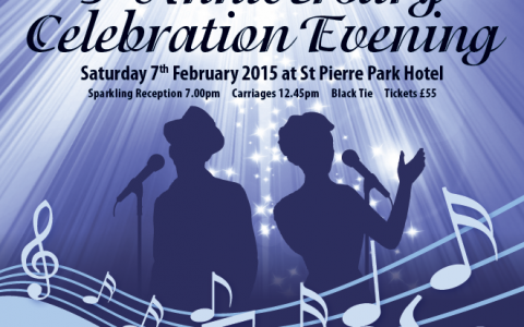 2015 Fundraising Events